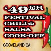 49er Festival and Chili Cook-Off in Groveland