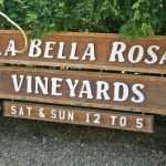 La Bella Rosa Vineyards In Sonora California