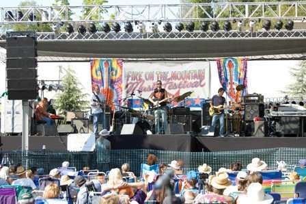 15th Annual Sonora Music Festival
