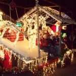 Twain Harte Winter Wonderland Parade