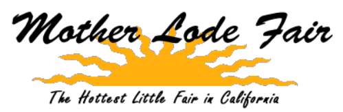 The Mother Lode Fair of Tuolumne County in Sonora California