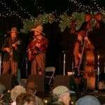 36th Annual Sonora Christmas Festival In Sonora California