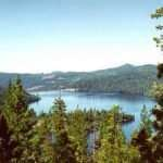 Cherry Lake In California – Fishing Boating Camping