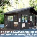 Pinecrest Lake Vacation Rentals, Camping, Cabins And More