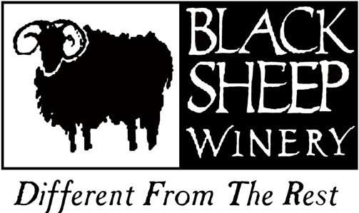 Black Sheep Winery In Murphys California