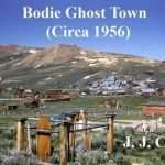 Bodie Ghost Town – Reviews, Weather, History, Directions