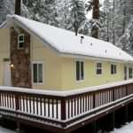 Dodge Ridge Lodging - Large Cabin For Rent