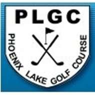 Phoenix Lake Golf Course In Sonora California