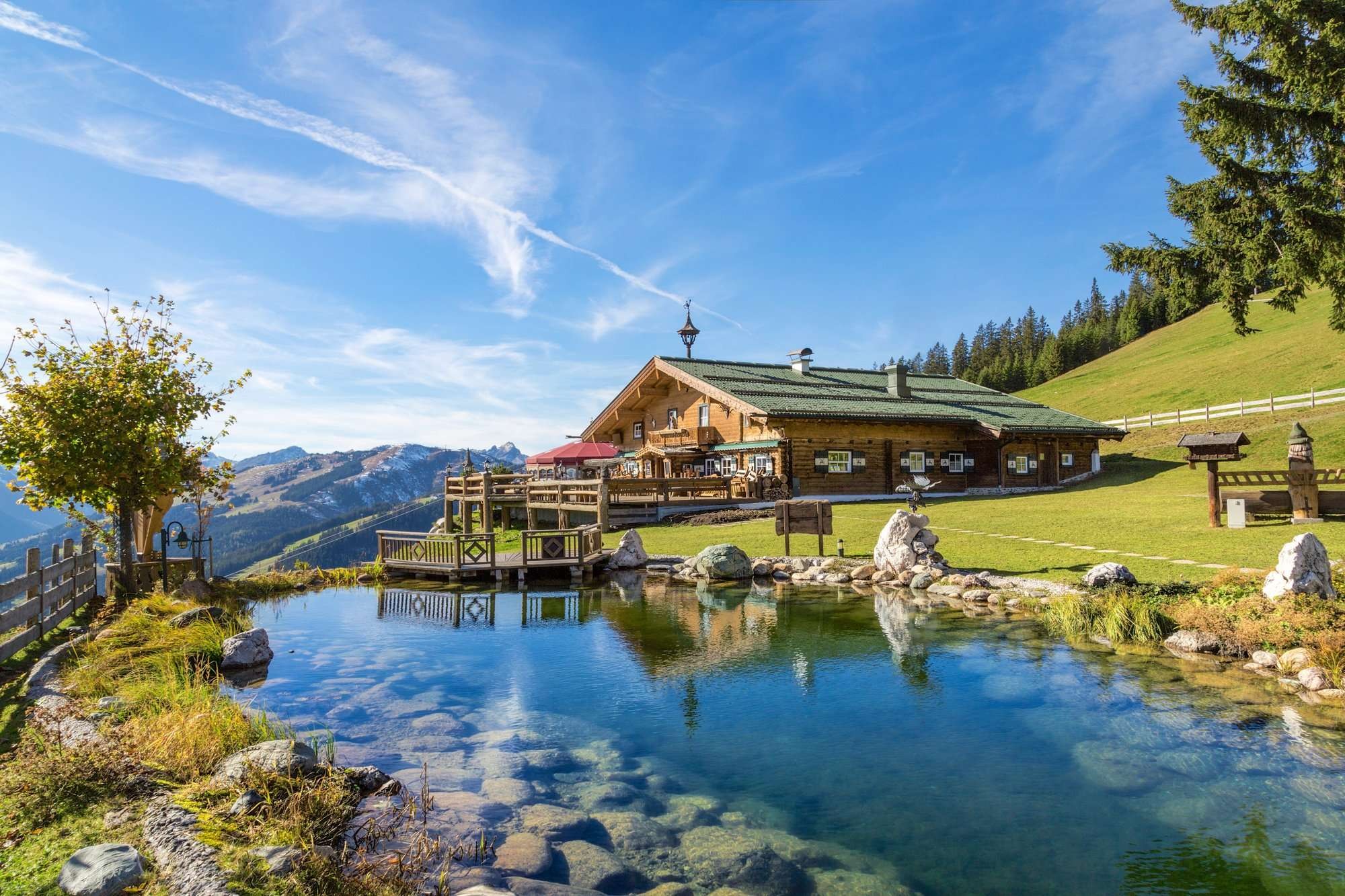6 Tips for Finding the Ideal Mountain Cabin Rentals in