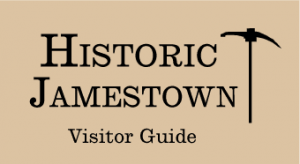 Things To Do In Jamestown California