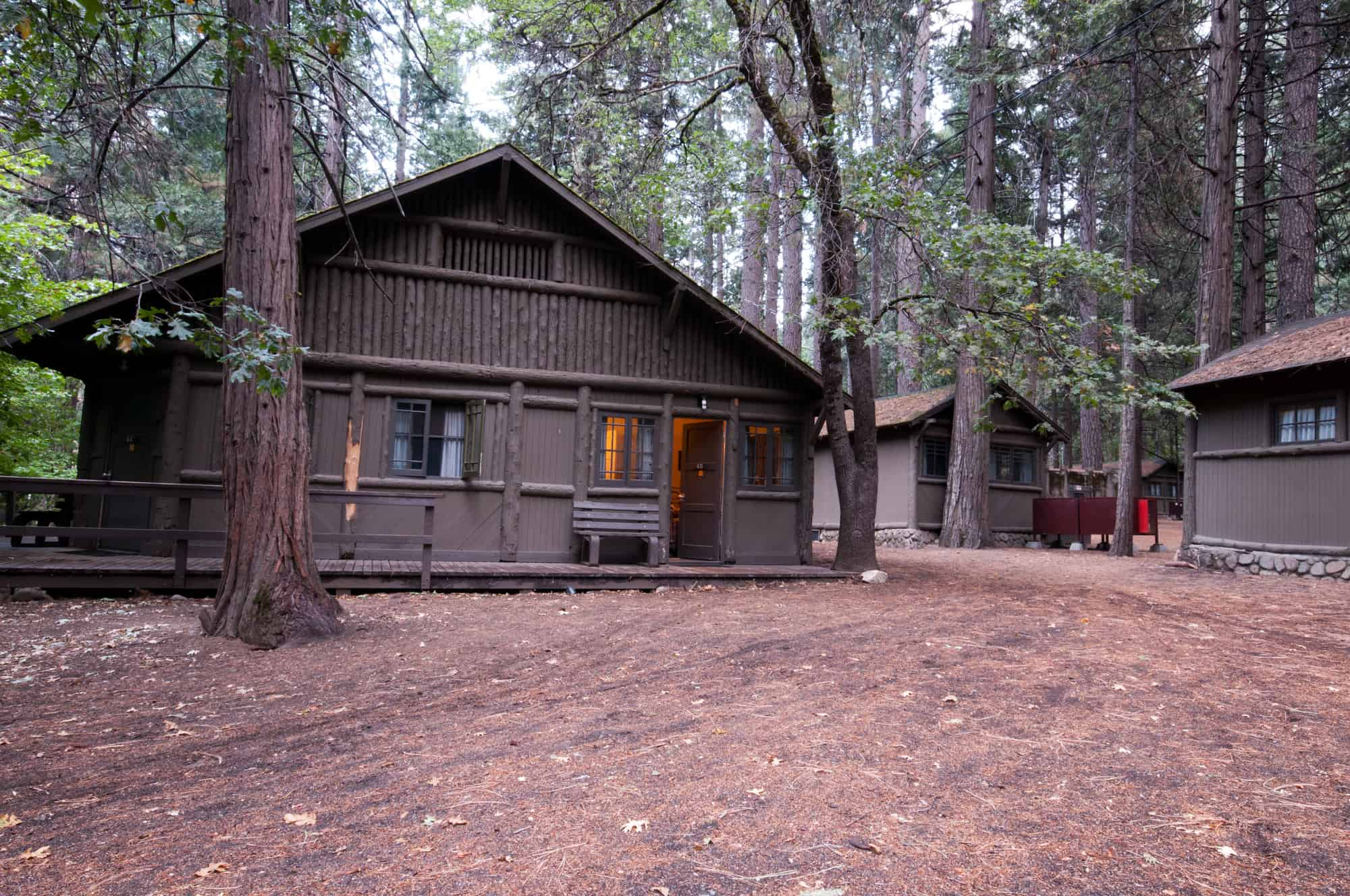 Your Ultimate Guide To Yosemite Cabins For Rent In